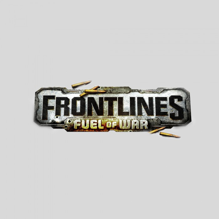 Frontlines – Fuel of War