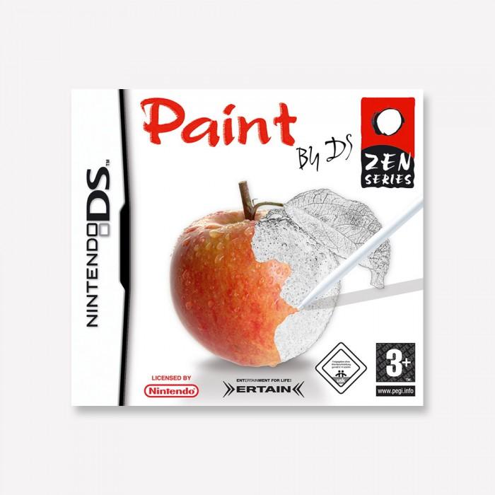 Nintendo DS Paint